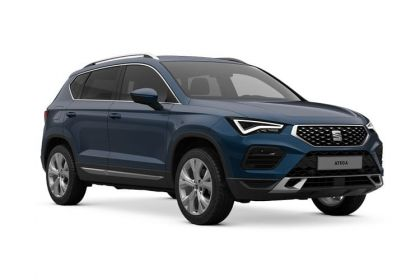 Lease SEAT Ateca car leasing