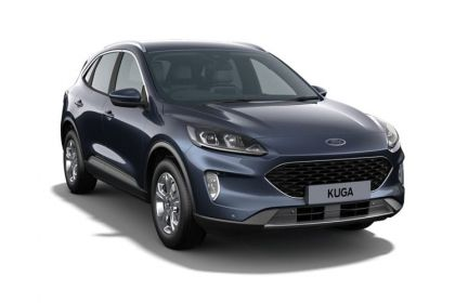 Ford Kuga SUV SUV 2WD 2.0 EcoBlue MHEV 150PS Vignale 5Dr Manual [Start Stop]
