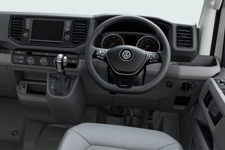 Volkswagen Grand California 680 2.0 TDI FWD 177PS  Camper Auto [Start Stop] inside view