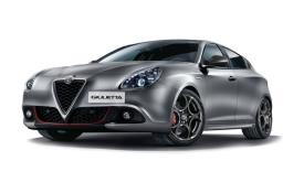 Alfa Romeo Giulietta Hatchback car leasing