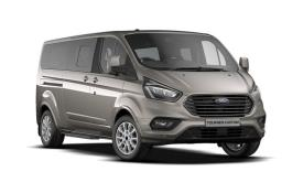 Ford Tourneo Custom MiniBus car leasing